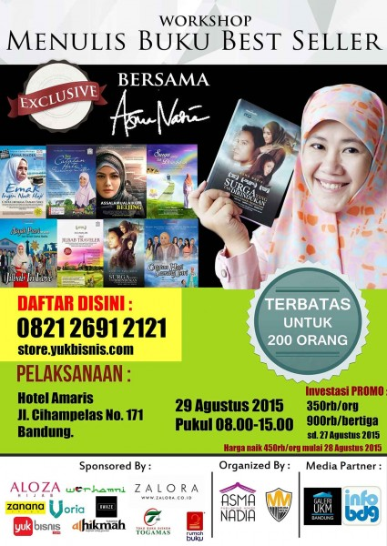 bandung-asma-nadia-workshop-menulis-buku-best-seller-l1